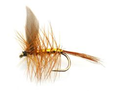 Dry Wickhams Fancy Dry Flies